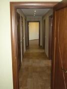 3-х комнатная квартира №6
